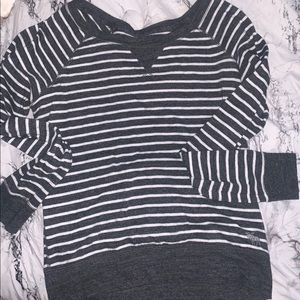 Abercrombie and Finch Long Sleeve